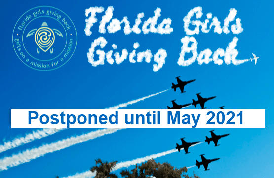 Inaugural Fort Lauderdale Air Show benefiting Florida Girls Giving Back
